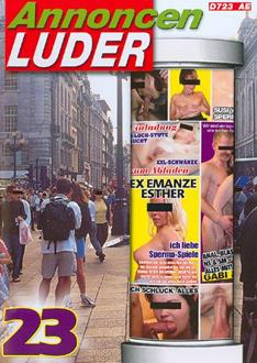Annoncen Luder #23
