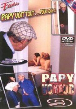 Papy Voyeur 9 245x350 - Papy Voyeur #9