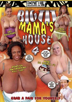 Big Tit Mamas House #4