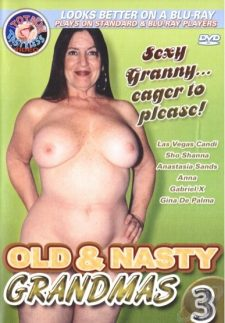 Old and Nasty Grandmas #3