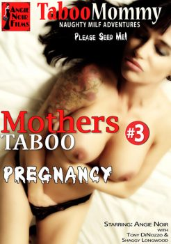 Mothers Taboo Pregnancy #3