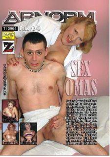 Abnorm Nr.4 Sex Omas 225x321 - Abnorm Nr.4 - Sex Omas