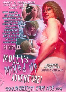Mollys Mixed Up Adventure