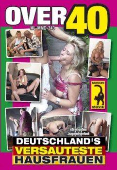 Over 40 – Deutschlands versauteste Hausfrauen