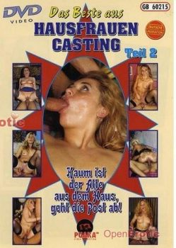 Hausfrauen Casting #2
