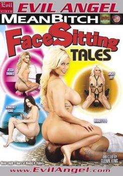 Facesitting Tales