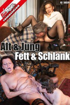 Alt und Jung – Fett und Schlank