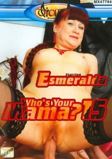 Whos Your Mama #15