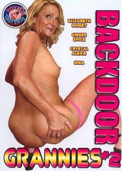 Backdoor Grannies #2