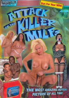 Attack Of The Killer MILFs