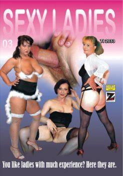 Sexy Ladies #3