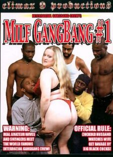 MILF Gangbang #1