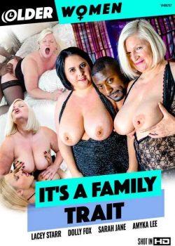 It's A Family Trait