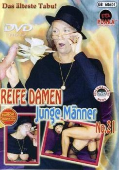 Reife Damen Junge Manner 21