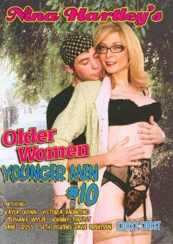 Older Women Younger Men #10