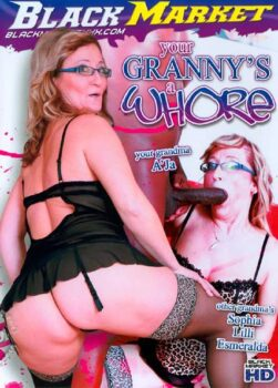 Your Granny's A Whore