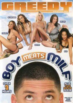 Boy Meats MILF