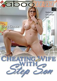 Cory Chase in Cheating Wife with Step Son