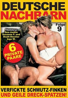 Deutsche Nachbarn Folge 9