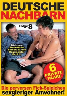 Deutsche Nachbarn 8