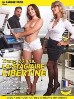 Tracy 20 Ans, La Stagiaire Libertine