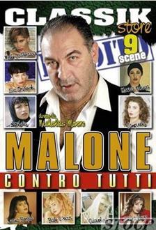 5t77aa - Malone Contro Tutti
