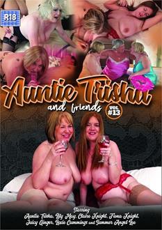 Auntie Trisha And Friends #13