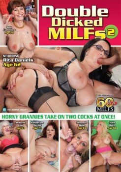 Double Dicked MILFs 2