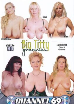 Big Titty Grannies