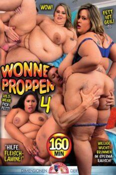 Wonne Proppen 4